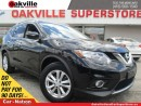 Used 2015 Nissan Rogue SV | HANDSFREE | PANORAMIC SUNROOF | AWD for sale in Oakville, ON