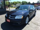 Used 2011 Dodge Avenger SXT HEATED SEATS!  Alloy wheels! for sale in Brantford, ON