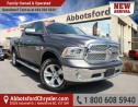 Used 2014 Dodge Ram 1500 Laramie Full Load w/ Air Suspension & Sunroof! for sale in Abbotsford, BC