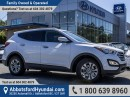 Used 2016 Hyundai Santa Fe Sport 2.4 Premium CERTIFIED ACCIDENT FREE for sale in Abbotsford, BC