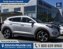 Used 2016 Hyundai Tucson Premium 1.6 ONE OWNER, GREAT CONDITION & CERTIFIED ACCIDENT FREE for sale in Abbotsford, BC