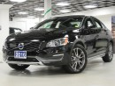 Used 2016 Volvo S60 CC T5 AWD Platinum for sale in Thornhill, ON