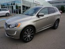 Used 2015 Volvo XC60 T6 Premier Plus AWD for sale in Calgary, AB