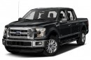 New 2017 Ford F-150 for sale in Surrey, BC