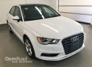 Used 2016 Audi A3 4dr Sdn quattro 2.0T Komfort for sale in Vancouver, BC