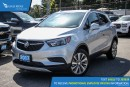 New 2017 Buick Encore Preferred Satellite Radio and Backup Camera for sale in Port Coquitlam, BC