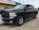 Used 2011 Dodge Ram LARAMIE! 4x4! QUAD CAB! for sale in Bolton, ON