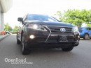Used 2013 Lexus RX 450h TOURING PACKAGE for sale in Richmond, BC