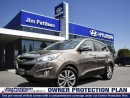 Used 2010 Hyundai Tucson Ltd Nav-Bluetooth/Camera/Leather/Sunroof for sale in Port Coquitlam, BC