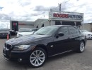 Used 2011 BMW 328xi XDRIVE - NAVI - LEATHER - SUNROOF for sale in Oakville, ON