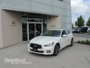 Used 2015 Infiniti Q50 Limited for sale in Langley, BC
