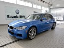 Used 2013 BMW 335i xDrive Sedan Sport Line for sale in Edmonton, AB