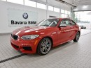 New 2017 BMW M240i xDrive Coupe for sale in Edmonton, AB
