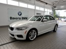 New 2017 BMW 230i xDrive Coupe for sale in Edmonton, AB