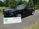 Used 2013 Ford Mustang Premium, Loaded, Insp, Warr for sale in Surrey, BC