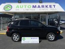 Used 2008 Hyundai Tucson GLS 2.0 2WD LOW KM'S! WARRANTY! for sale in Langley, BC