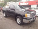 Used 2013 GMC Sierra 1500 SLE 4WD Low KMS Tonneau Cover for sale in Ottawa, ON