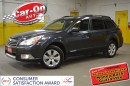 Used 2012 Subaru Outback 2.5I Premium AWD PWR GRP SUNROOF HEATED SEATS for sale in Ottawa, ON