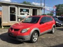 Used 2003 Pontiac Vibe for sale in Brampton, ON