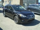 Used 2013 Subaru XV Crosstrek LIMITED EDITION! NAV! REAR VIEW CAM! LEATHER! for sale in Etobicoke, ON
