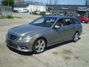 Used 2011 Mercedes-Benz E-Class E350 4MATIC WAGON! NAV! CAM! for sale in Etobicoke, ON