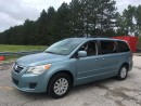 Used 2009 Volkswagen Routan Trendline for sale in Scarborough, ON