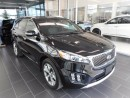 Used 2016 Kia Sorento 3.3L SX for sale in Edmonton, AB