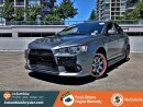 Used 2015 Mitsubishi Lancer Evolution MR for sale in Richmond, BC
