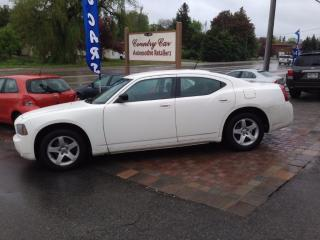 Used 2008 Dodge Charger SE Excellent condition - Financing Available for sale in Bradford, ON