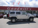 Used 2006 Hummer H3 AS TRADED! HEATED LEATHER SEATS! for sale in Aylmer, ON
