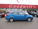 Used 2012 Ford Fiesta SE! HEATED SEATS! BLUETOOTH! for sale in Aylmer, ON
