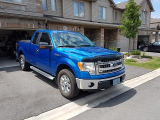 Used 2013 Ford F-150 XTR for sale in London, ON