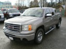 Used 2013 GMC Sierra 1500 SL NEVADA EDITION for sale in Surrey, BC