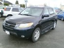 Used 2008 Hyundai Santa Fe GLS 5-Pass, navigation, bluetooth, for sale in Surrey, BC