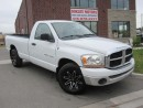 Used 2006 Dodge Ram 1500 ST Long Box 4.7L for sale in Etobicoke, ON