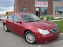 Used 2009 Chrysler Sebring Touring for sale in Etobicoke, ON