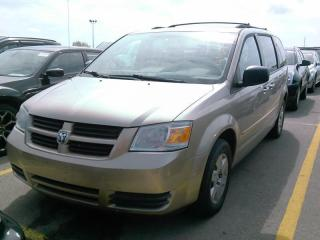 Used 2008 Dodge Grand Caravan SE for sale in Waterloo, ON