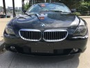 Used 2004 BMW 645 SMG,NOACCIDENT,FULLY LOADED,ALL POSSIBLE OPTIONS for sale in Vancouver, BC