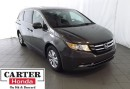 Used 2015 Honda Odyssey EX-L w/Navi + LOW KMS + LOCAL + CERTIFIED! for sale in Vancouver, BC
