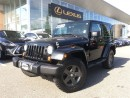 Used 2011 Jeep Wrangler Sport 2D Utility 4WD for sale in Surrey, BC