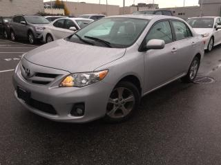 Used 2012 Toyota Corolla - for sale in Surrey, BC
