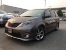 Used 2015 Toyota Sienna One owner,Accident free,SE 8 Passenger for sale in Surrey, BC