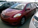Used 2008 Toyota Yaris for sale in Waterloo, ON