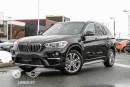 Used 2017 BMW X1 Premium Package Enhanced w/ ZDV! for sale in Langley, BC