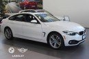 Used 2017 BMW 4 Series Premium Package Enhanced, Driver Assistance Package, AND Performance Package! for sale in Langley, BC