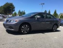 Used 2014 Honda Civic EX for sale in Surrey, BC