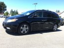 Used 2013 Honda Odyssey Touring for sale in Surrey, BC