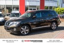 Used 2016 Nissan Pathfinder Platinum V6 4x4 at for sale in Vancouver, BC