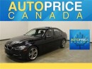 Used 2014 BMW 3 Series X-DRIVE SPORT LINE NAVI XENON for sale in Mississauga, ON