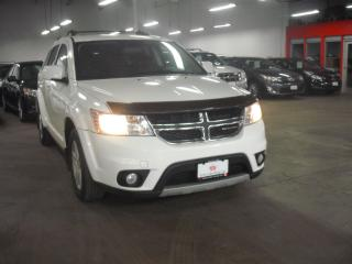 Used 2012 Dodge Journey SXT/ 7 PSG/ALLOYS for sale in North York, ON